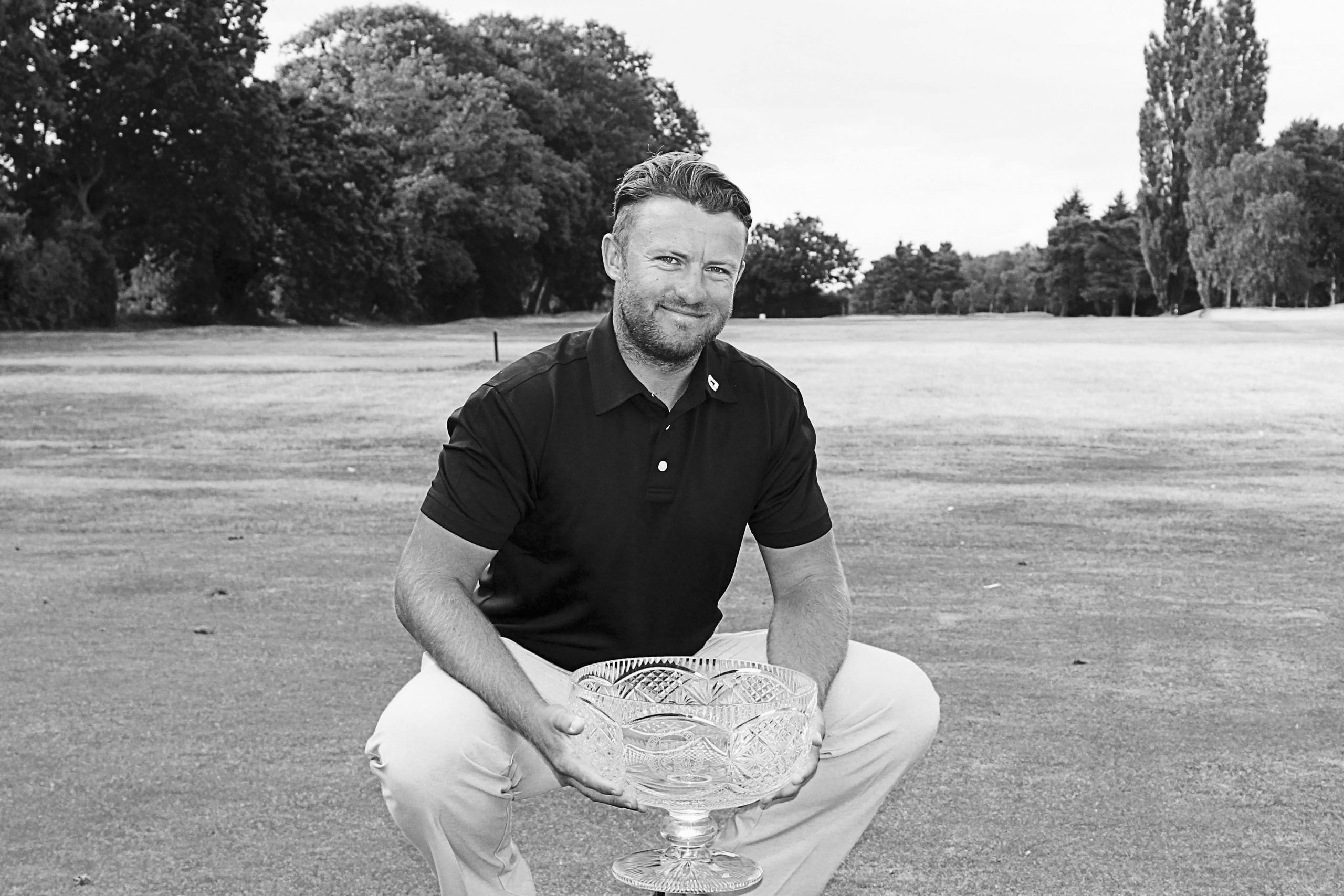 Mark Bell PGA Professional