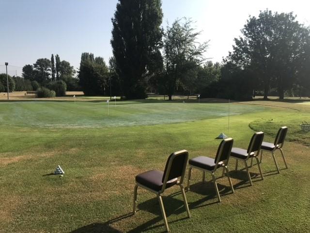 Dukes Meadow Golf Club